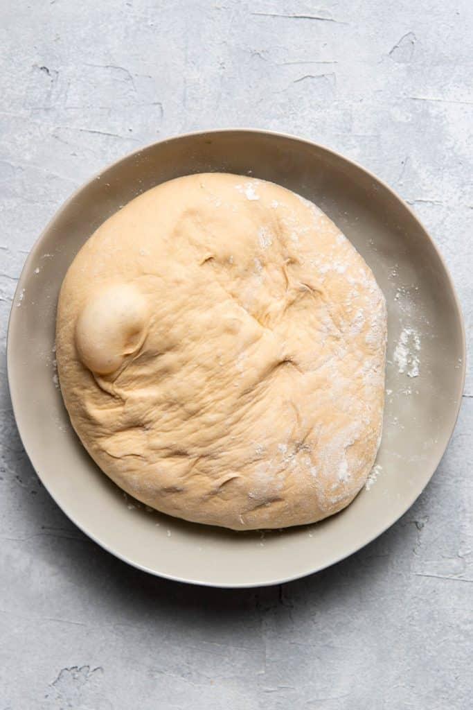 mellow mushroom pizza dough copycat