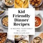 modern crumb kid friendly recipes
